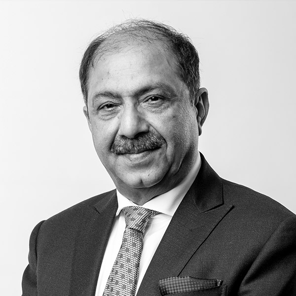 Mr Jawaid Mirza