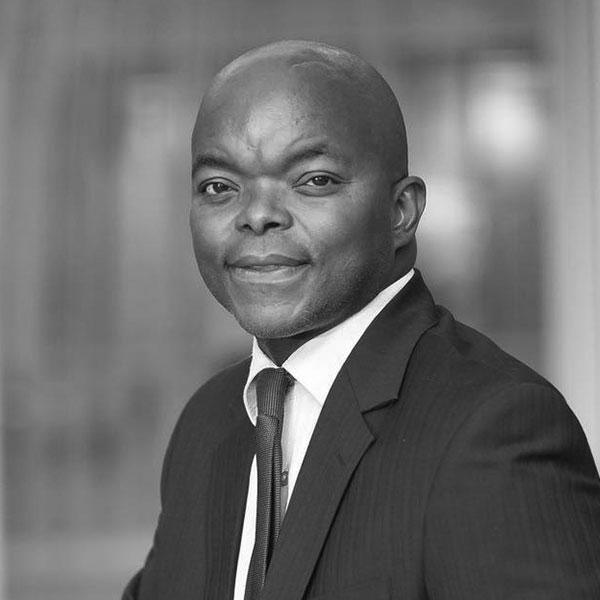 Mr Phakamani Hadebe